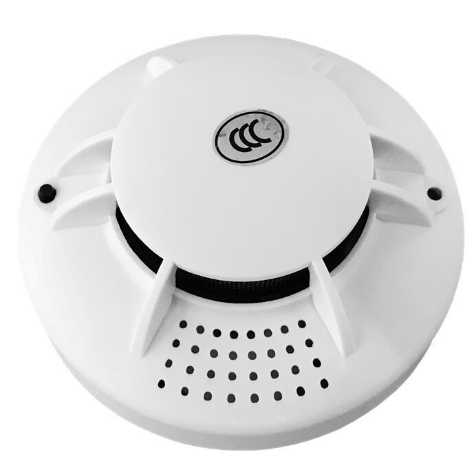NB-IoT感烟火灾探测报警器